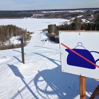 3/13/2013 tarihinde Alexander C.ziyaretçi tarafından Красное озеро'de çekilen fotoğraf