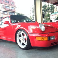 Photo taken at App Autowheel by Philip A. on 4/12/2014