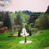 Foto scattata a Morris Arboretum da Narma L. il 4/22/2013