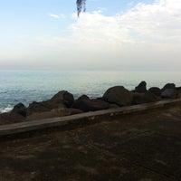 Photo taken at Marina Anyer Villa & Resort by Dhika S. on 6/8/2014