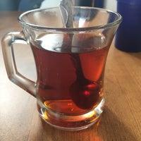 Photo taken at Taşkent Fırın Cafe by Baran A. on 3/12/2018