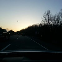 Photo taken at I-84 -- Montgomery by Suzie Q on 4/22/2013