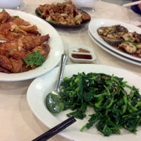 Photo taken at Golden Prince Seafood Chinese Restaurant by Patrick L. on 3/31/2013