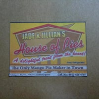 Photo taken at House of Pies by Cornelius A. on 9/12/2013