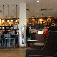 Photo taken at Starbucks by Gustavo L. on 3/29/2013