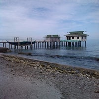 Photo taken at Acapulco Beach Resort by Bryann M. on 7/6/2014