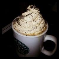 Photo taken at Starbucks by Amelia I. on 3/17/2013