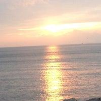 4/14/2013 tarihinde Hümeyra S.ziyaretçi tarafından Küçükyalı Sahili'de çekilen fotoğraf