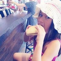 Photo taken at Starbucks by Marisol F. on 6/1/2014