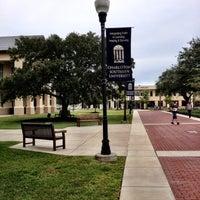 Photo taken at Charleston Southern University by Marisol F. on 9/18/2012
