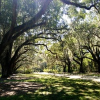 Photo taken at Boone Hall Plantation by Marisol F. on 10/21/2012