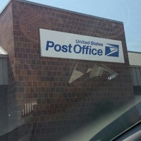 Photo taken at US Post Office by Tam on 6/27/2013