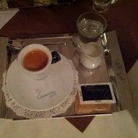 Photo taken at Hotel Praha by Radovan J. on 11/14/2013