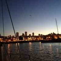 Das Foto wurde bei Pier 35 von Christian D. am 2/17/2013 aufgenommen