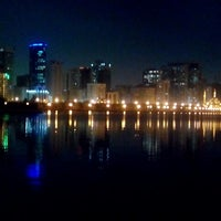 Photo taken at Sharjah Ports & Customs Authority by Nickolay P. on 9/11/2013