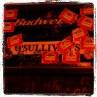 Photo taken at O'Sullivan's Italian Pub by Danica Lea O. on 9/21/2014