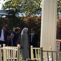 9/16/2018 tarihinde Sadık Ş.ziyaretçi tarafından Şeke Kır Bahçesi'de çekilen fotoğraf