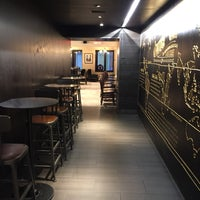 Photo taken at Starbucks by Gabriel C. on 10/9/2017