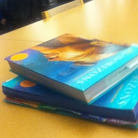 Photo taken at Concordia University Library by Ariel W. on 2/22/2013