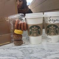 3/29/2013 tarihinde Seyma Nur Y.ziyaretçi tarafından Starbucks'de çekilen fotoğraf