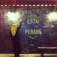 Photo taken at 1926 Heritage Hotel by Putri Z. on 8/23/2013