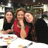 Photo taken at Restaurante Tritón by Cristina V. on 11/17/2017