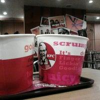Photo taken at KFC by Chathura R. on 4/23/2013