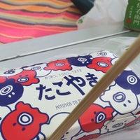 Снимок сделан в とろけるたこやき POLPO пользователем nomeansnoo 4/19/2014