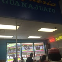 Photo taken at Guanajuato by Amanda R. on 5/23/2015