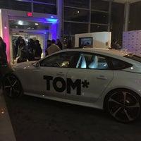Audi Downtown Toronto Auto Dealership In Toronto - Audi toronto