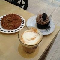 Photo taken at Cafe Lagu by Szilvia P. on 4/10/2013