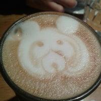 Photo taken at Coffee Break by Jayan W. on 5/31/2015