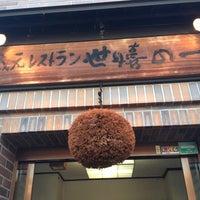 Photo taken at 蔵元カフェ徳蔵 by gajiko on 5/28/2014