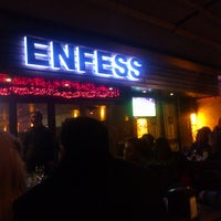 Photo taken at Enfess by ♛♚KaRaBeY♚♛® on 2/20/2013