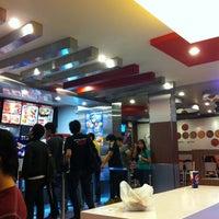 Photo taken at KFC / KFC Coffee by Leonardus E. on 12/4/2012
