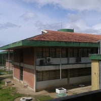Photo taken at IFAM - Instituto Federal de Educação, Ciências e Tecnologia do Amazonas - Campus Distrito Industrial by Raphael N. on 9/13/2013