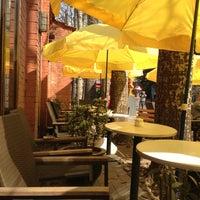Photo taken at Timezone 8 Café by Pei San L. on 4/1/2013