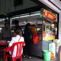 Photo taken at Restoran Weng Soon Jaya by Alwin T. on 3/8/2013