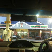 Photo taken at Shell by Alwin T. on 3/6/2013