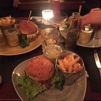 Das Foto wurde bei Drunken Cow Bar & Grill von P am 2/5/2018 aufgenommen