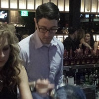 Photo taken at Earls Kitchen + Bar by James E. on 3/14/2014