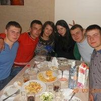Photo taken at Дашів by Anna-Sophia V. on 3/30/2014