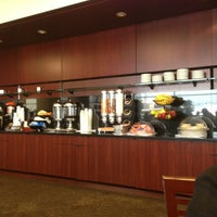 Photo taken at United Club by Andee Y. on 6/21/2013