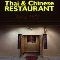 Photo taken at Kung Fu Thai & Chinese Restaurant by Andee Y. on 4/30/2013
