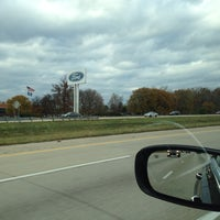 Photo taken at Dearborn DPW by Jorge S. on 11/9/2013