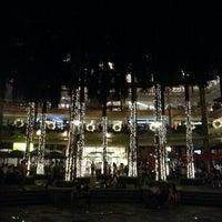 Photo taken at Greenbelt 3 by Jacob on 12/12/2012