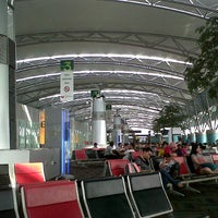 Photo taken at Terminal 3 by Mohamad L. on 6/2/2013