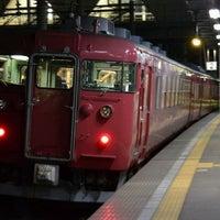 Photo taken at Higashi-Kanazawa Station by あぶくま on 8/19/2016