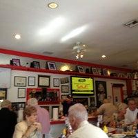 Photo taken at Joe's Diner by Christa K. on 8/4/2013