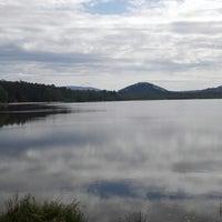 Foto tomada en Hamerský rybník por Stáňa P. el 5/1/2018